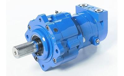 El mercado de equipos hidráulicos